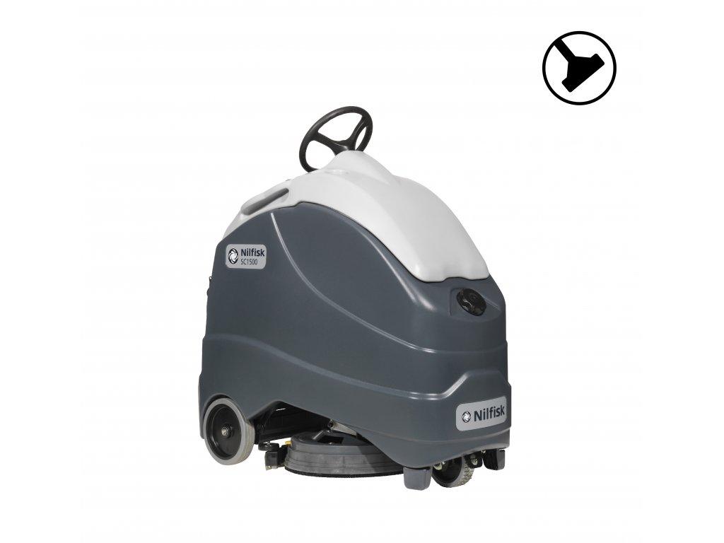 SC1500 masked