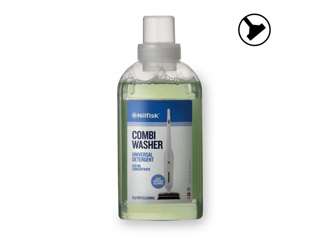 Nilfisk Combi Washer Universal Detergent 125300428