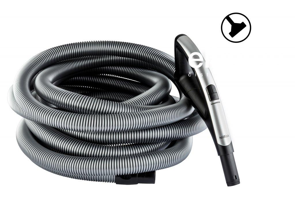 107405105 Nilfisk CV hosekit wireless 9 m EU 433MHZ