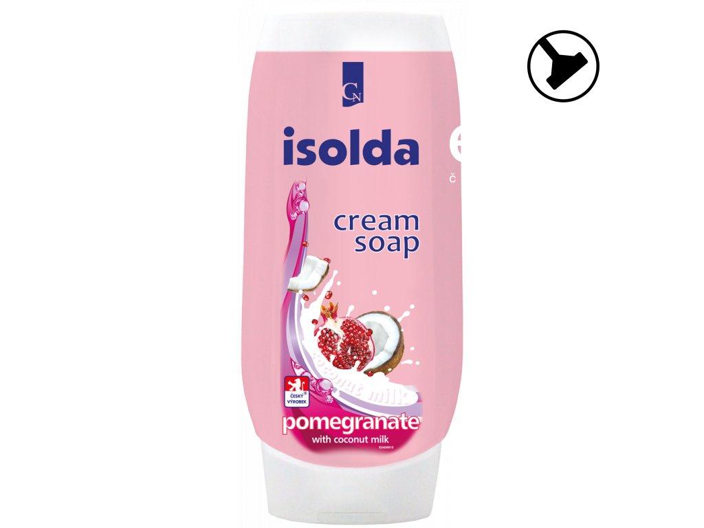 ISOLDA Pomegranate