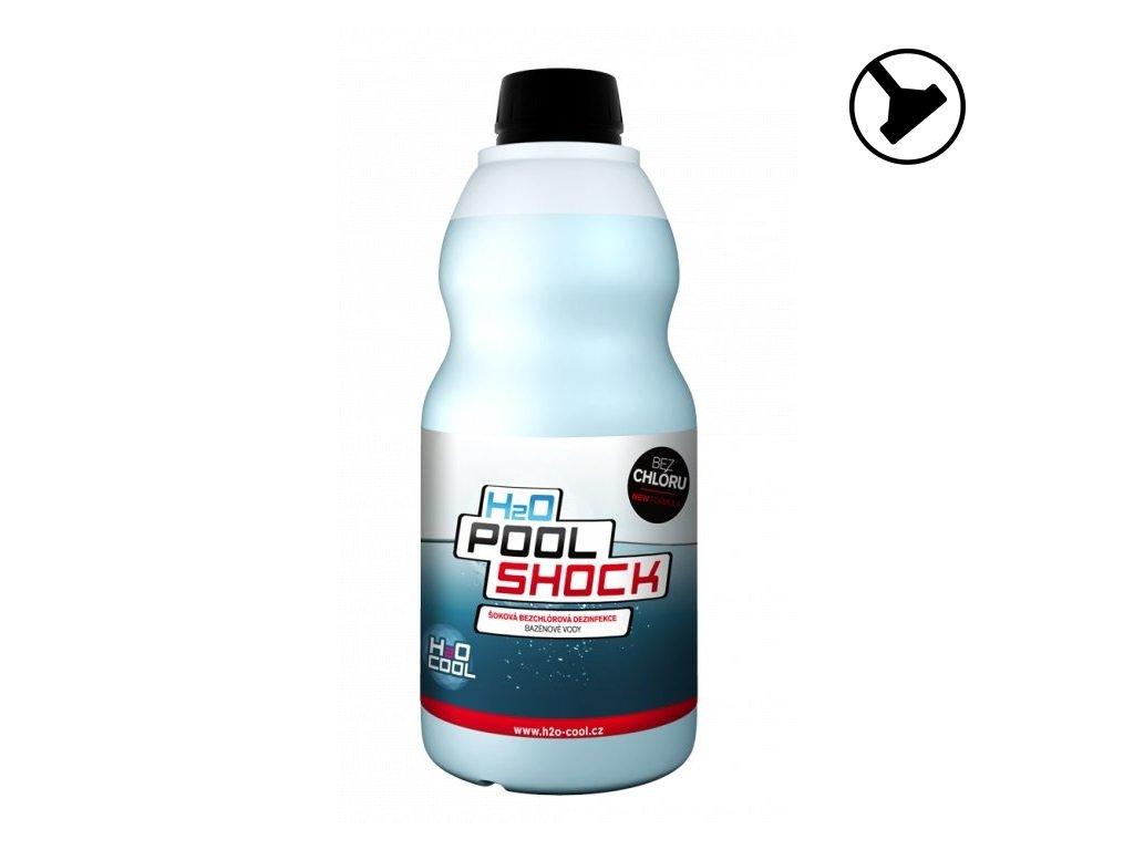h2o pool shock 1l 1680 1