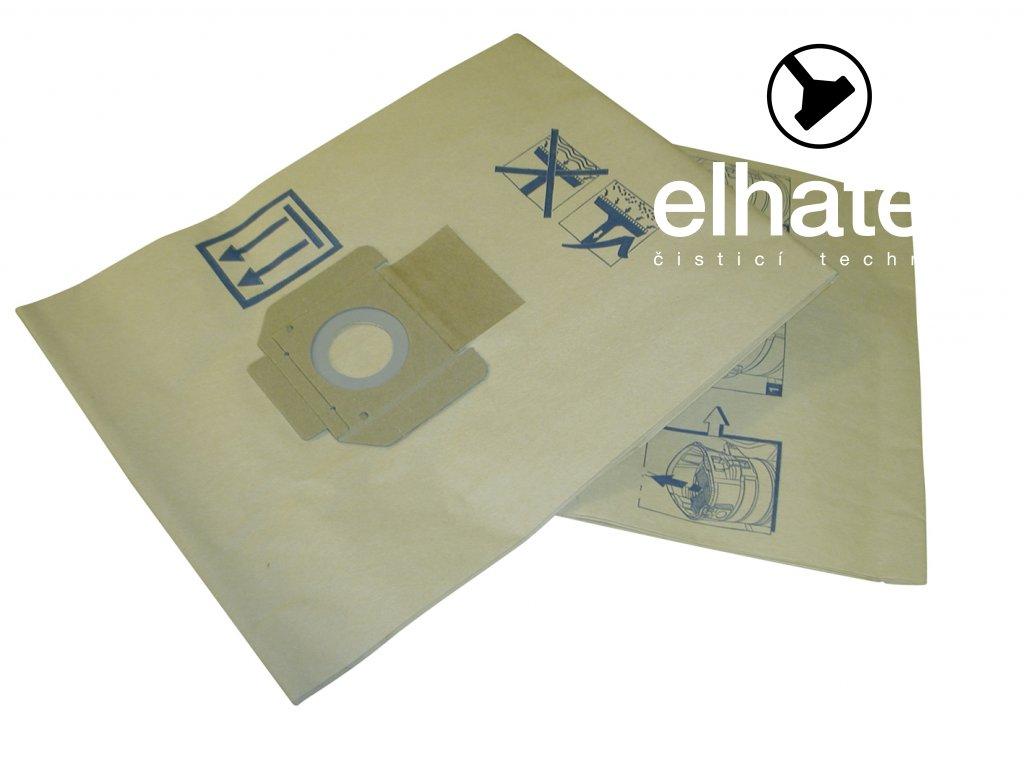 302001484 Filter bag ATTIX 7
