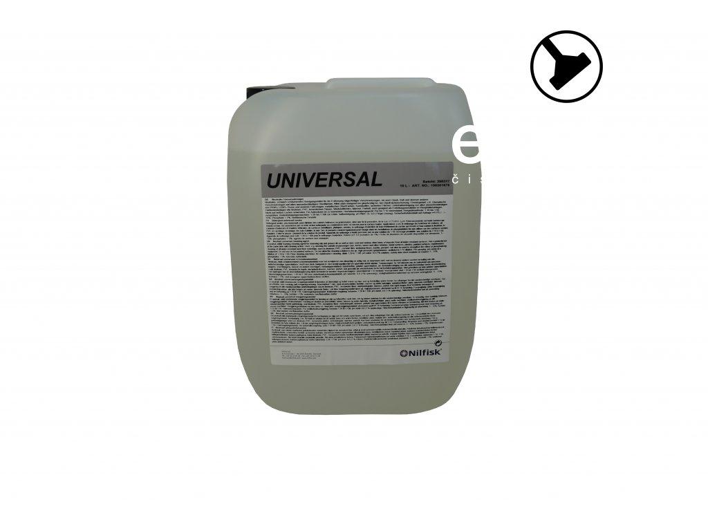 UNIVERSAL - podlahový čistič