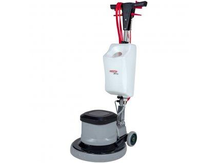 Jednokotoučový mycí stroj EM 17 EVO