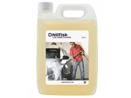 CAR COMBI CLEANER 2,5l
