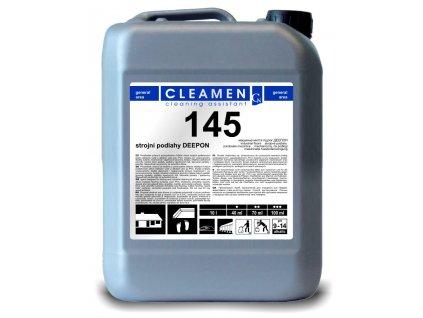 CLEAMEN 145 strojní podlahy DEEPON