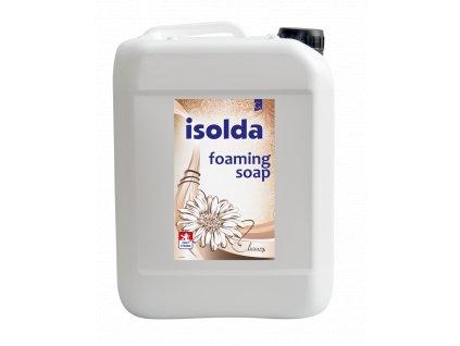 0002313 Isolda penove mydlo bile 5l