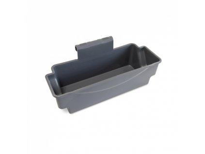 plastovy kosik pro uklidovy vozik bob 2501582894566L
