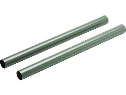Prodlužovací trubka D36 2x500mm Alu