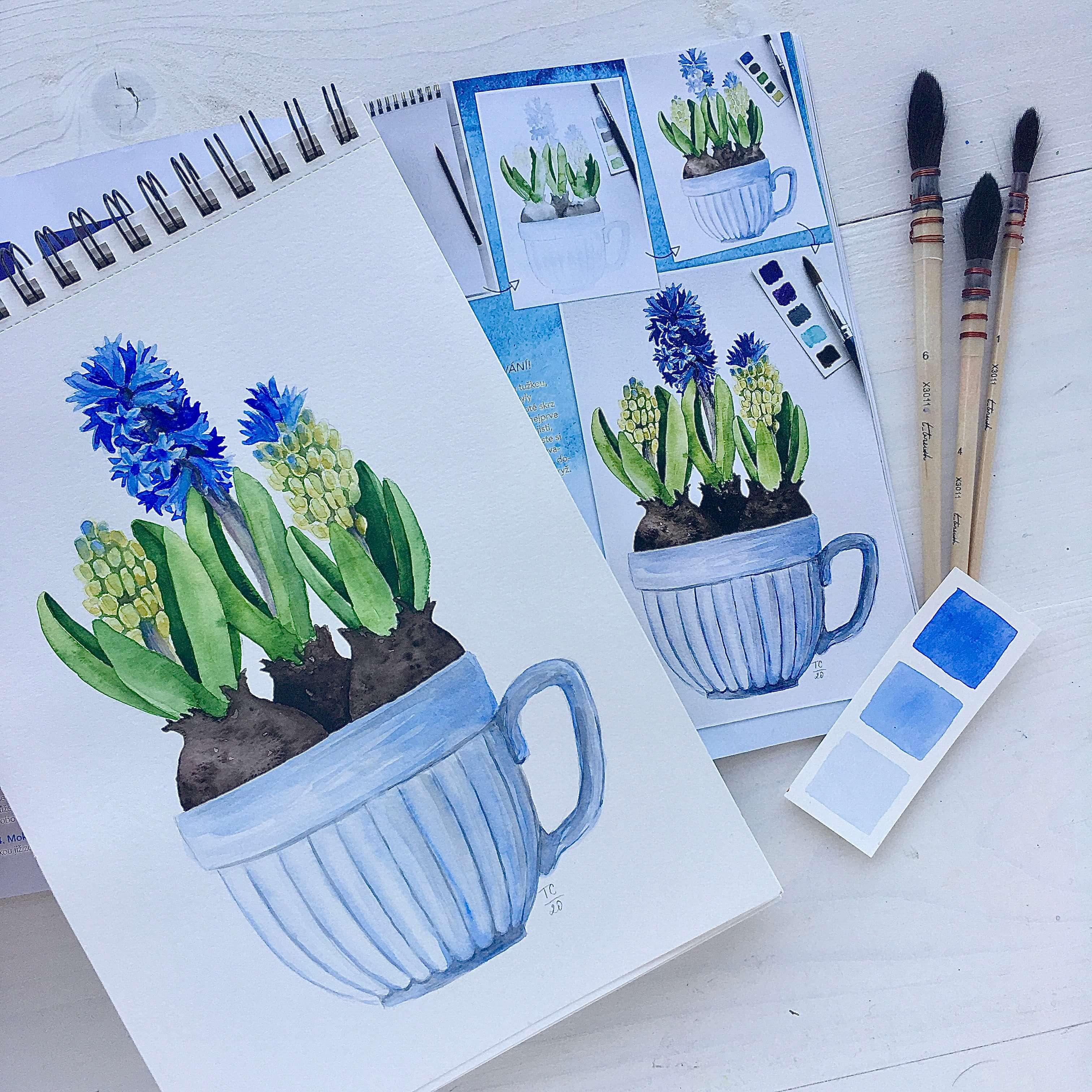 Papír, moje vášeň - Atelier Amateur
