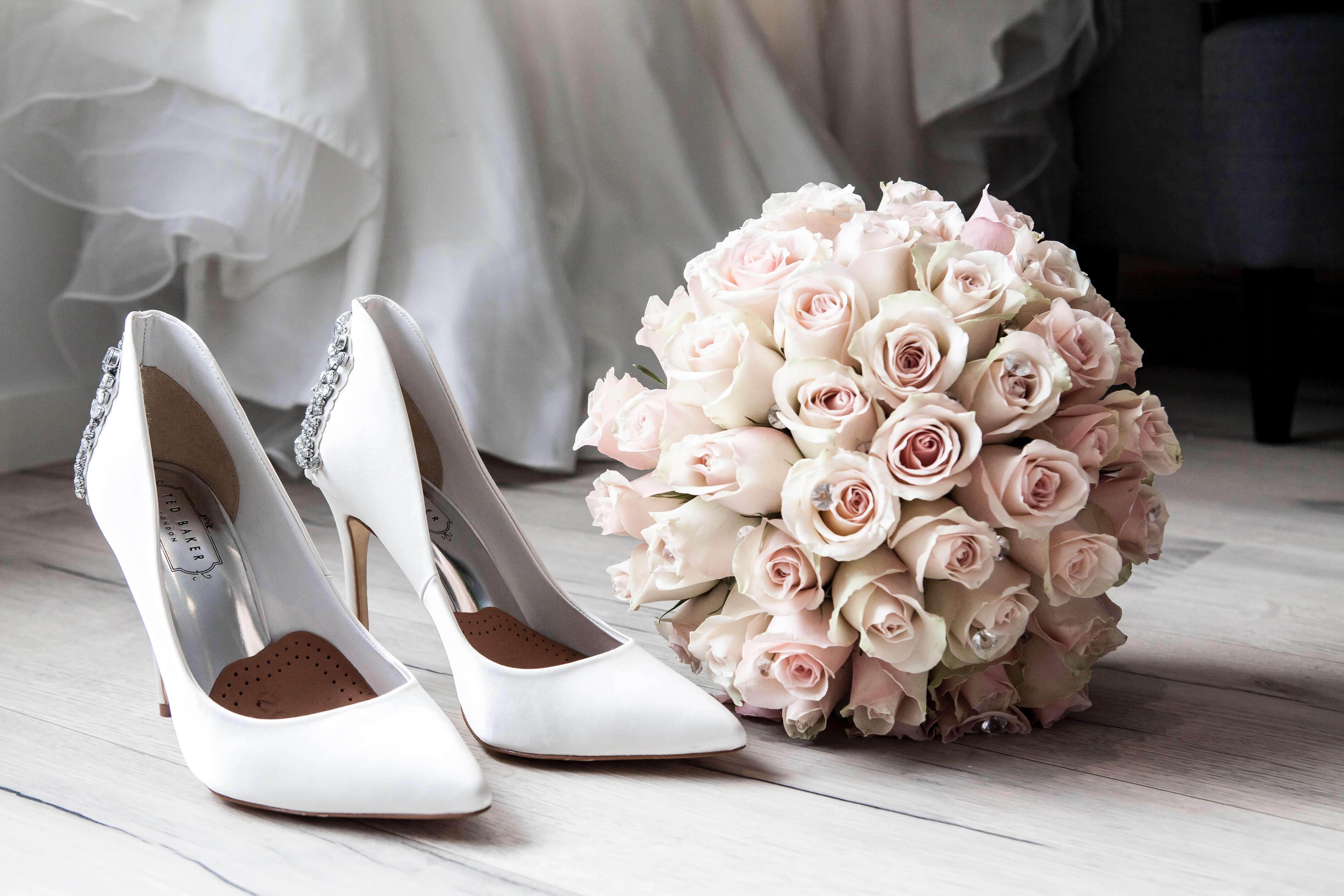 Pět tipů na dokonalou svatbu