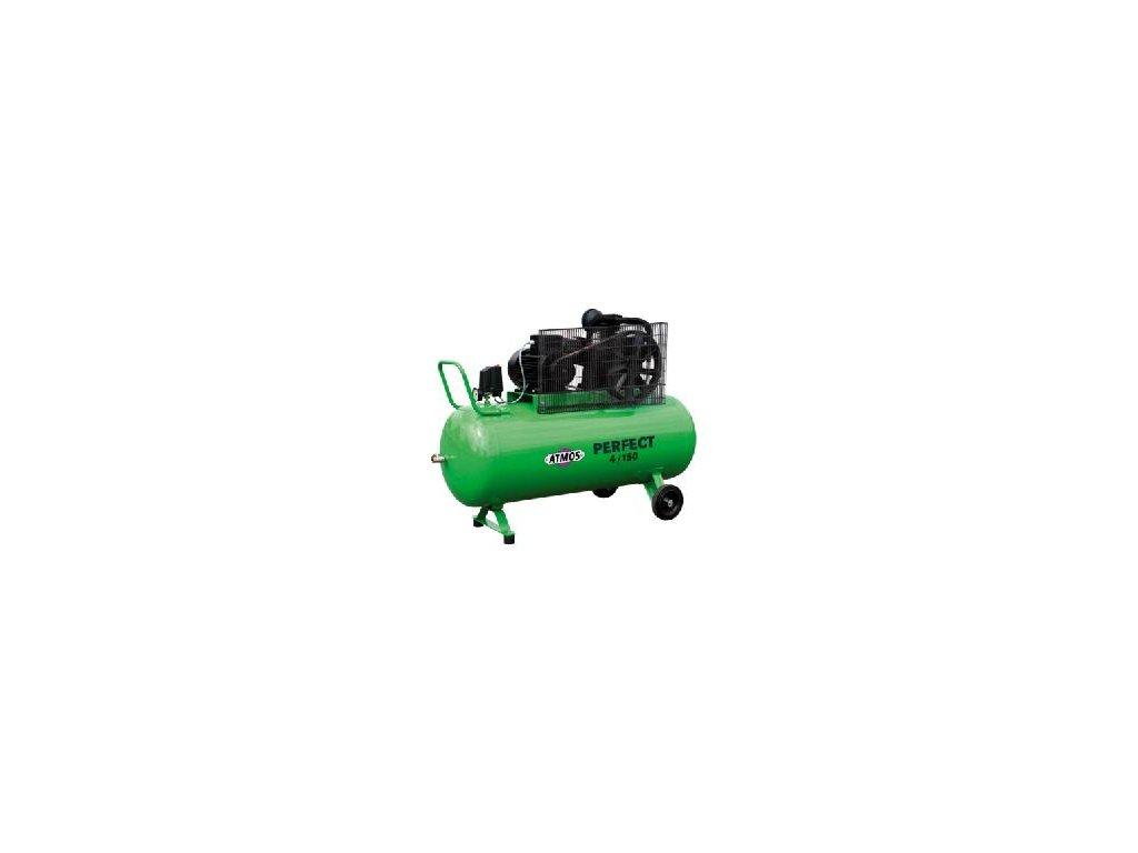 Atmos pístový kompresor Perfect 4/150