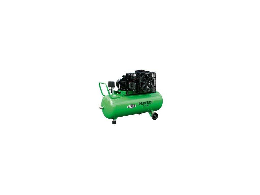 Atmos pístový kompresor Perfect 3/150