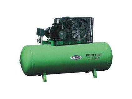 Atmos pístový kompresor Perfect 7,5/500