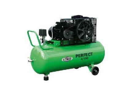 Atmos pístový kompresor Perfect 3/270