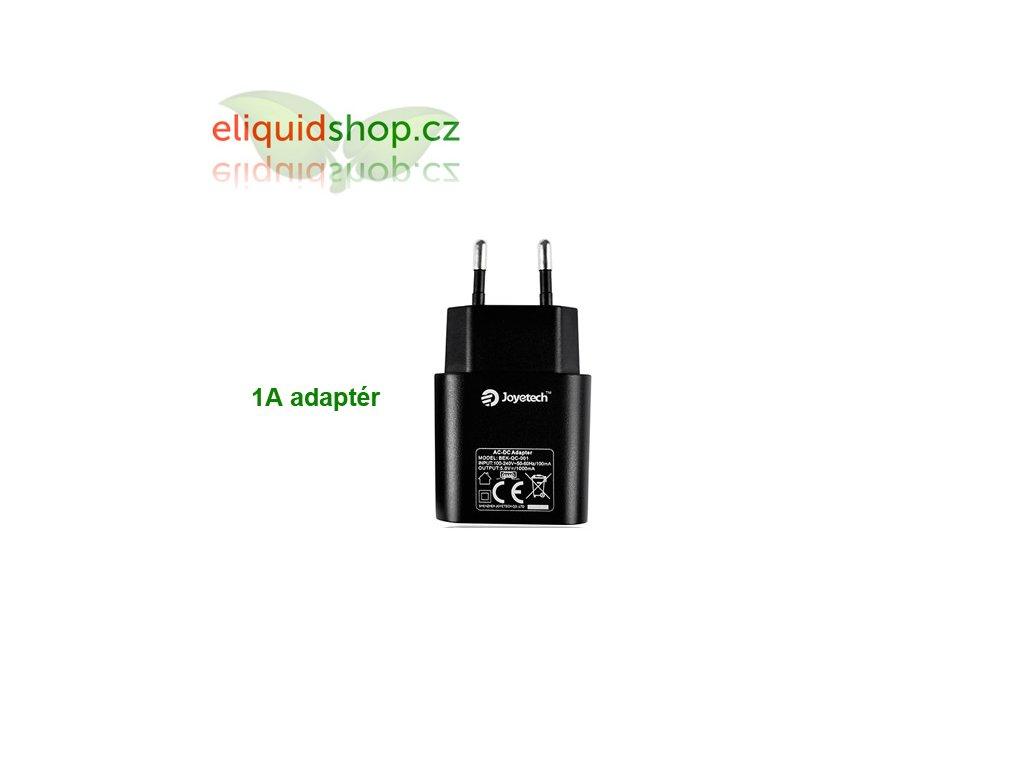 joyetech adapter 1a