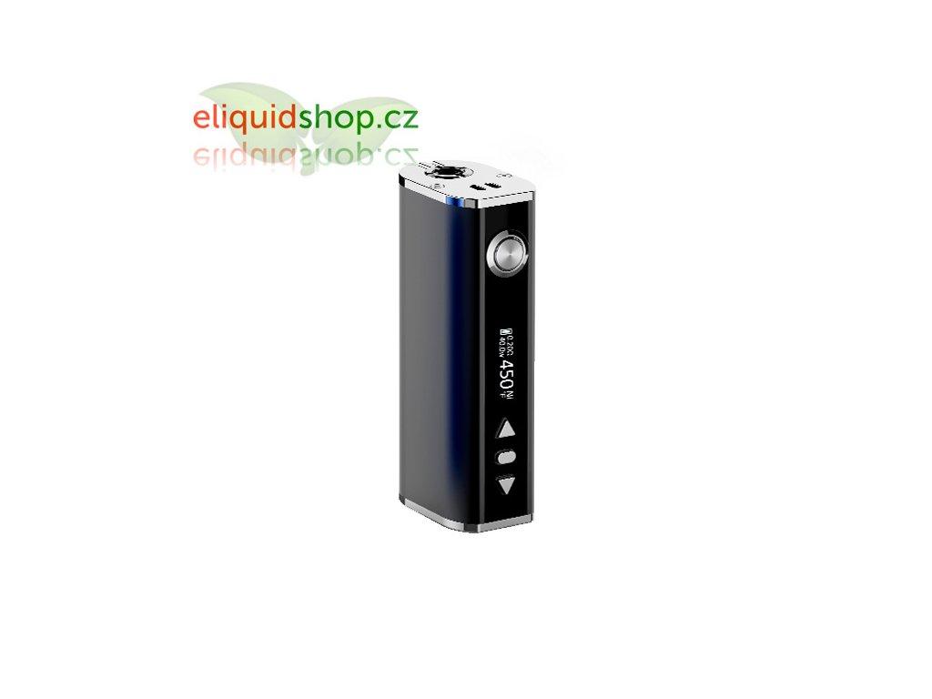 eLeaft iStick TC 40W - kompletní set, Černá, 1 ks