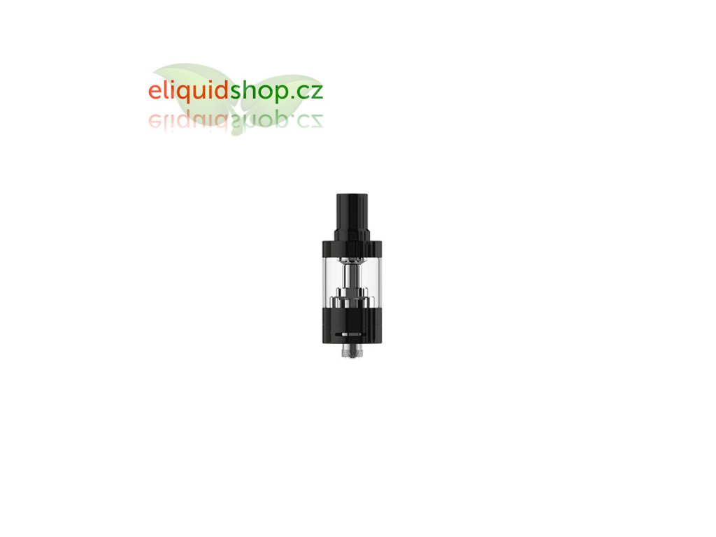 iSmoka-Eleaf GS Air 2 Clearomizer - 2,5 ml, 19mm černá