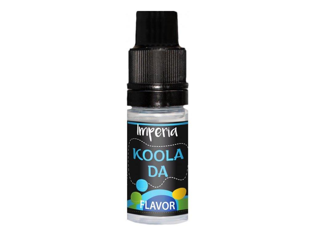 prichut imperia black label 10ml koolada chladiva chut