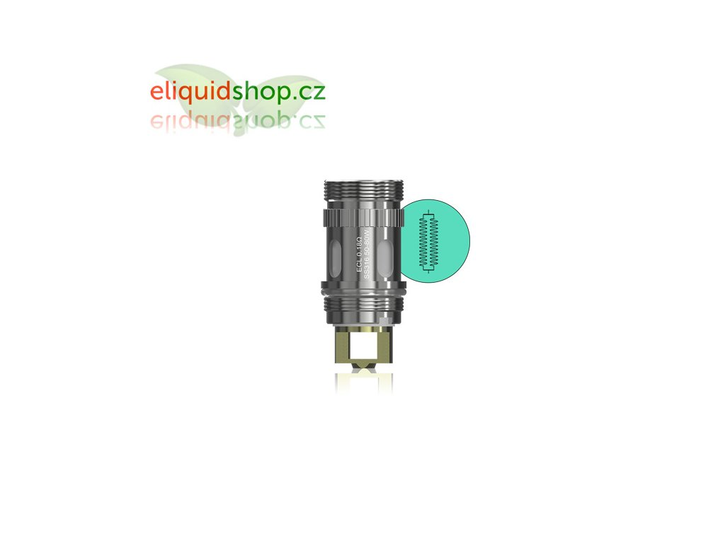 eleaf ijust s clearomizer1 ecl 018ohm