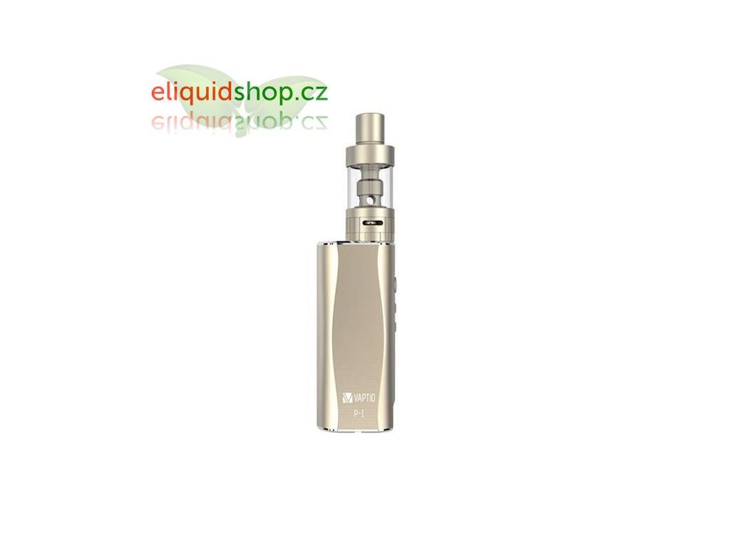Vaptio P-1 50W 2100mAh grip - Zlatá
