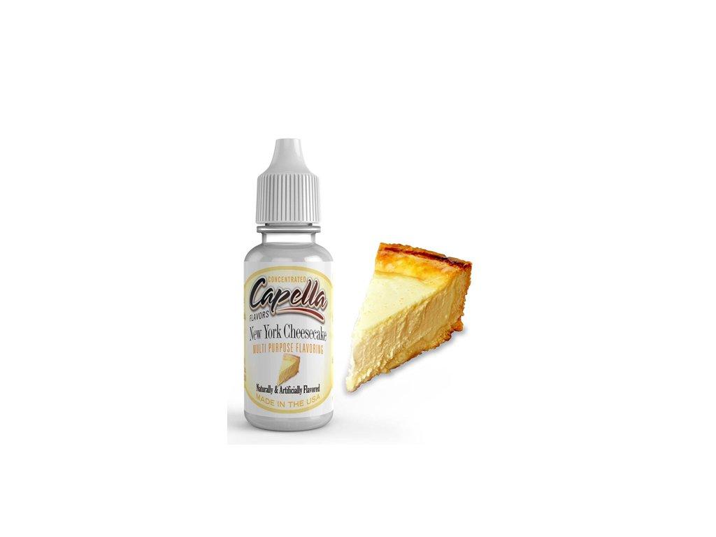 capella 13ml newyork cheesecake