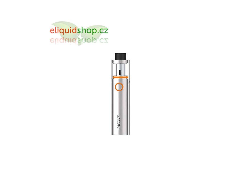 SMOK Vape Pen 22 Stříbrná