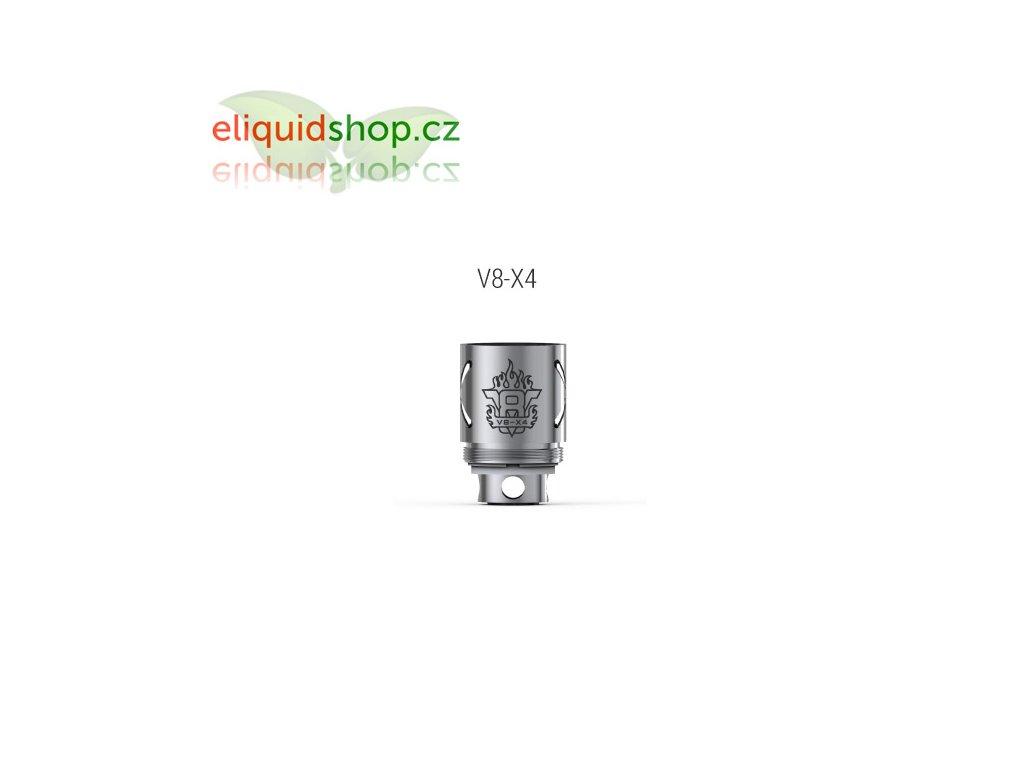 smok tfv8 v8 x4 coil