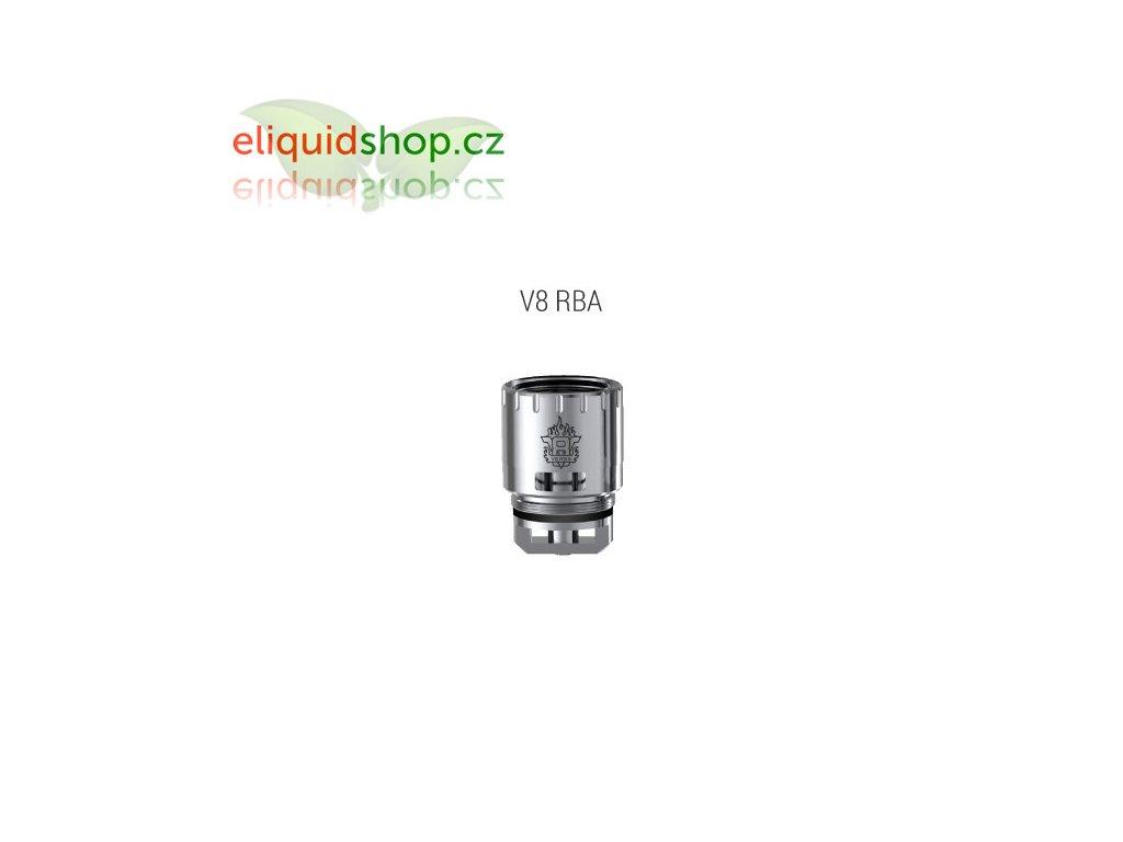 SMOK TFV8 V8 RBA hlava 0.28ohm