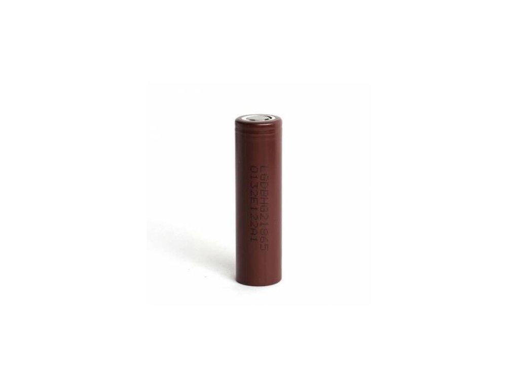 lghg2 18650 baterie