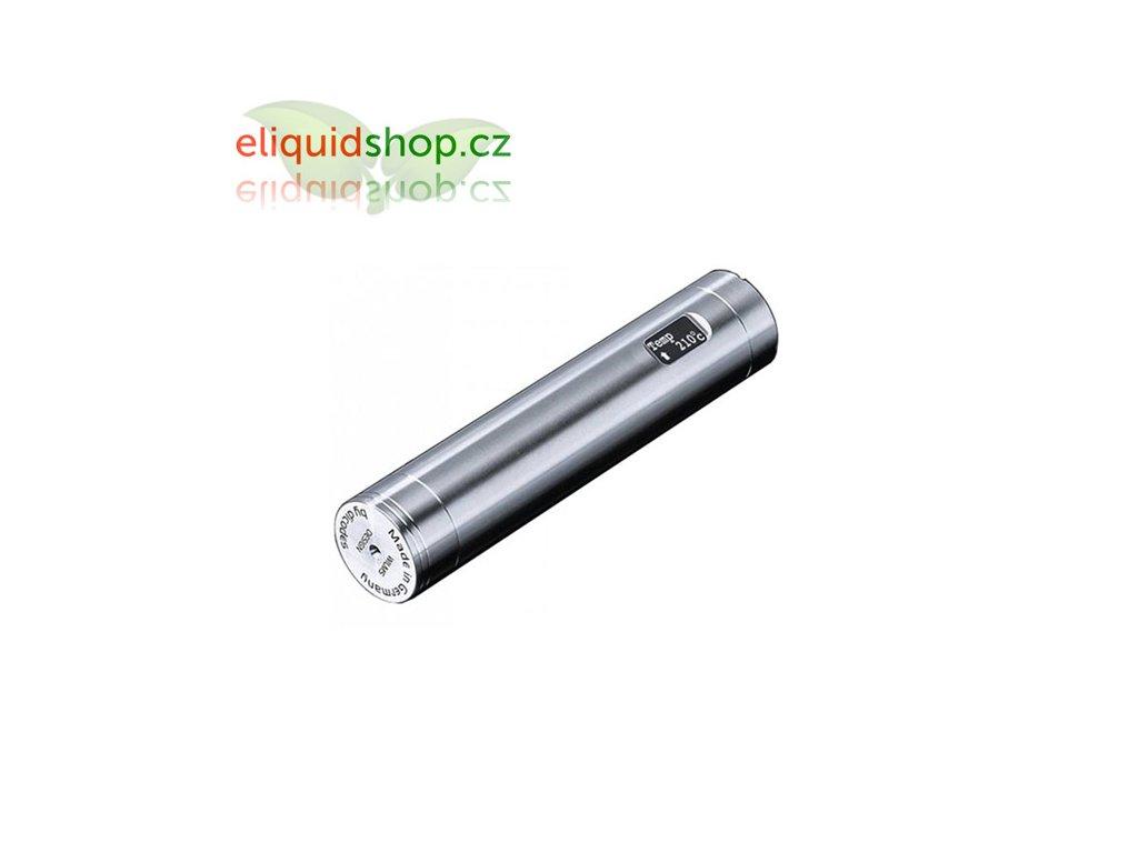 Dicodes Dani Extreme V3 MOD 22mm - stříbrná
