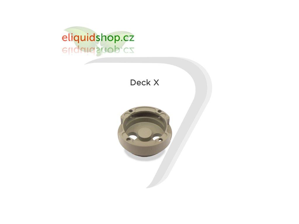 squape x dream deck x