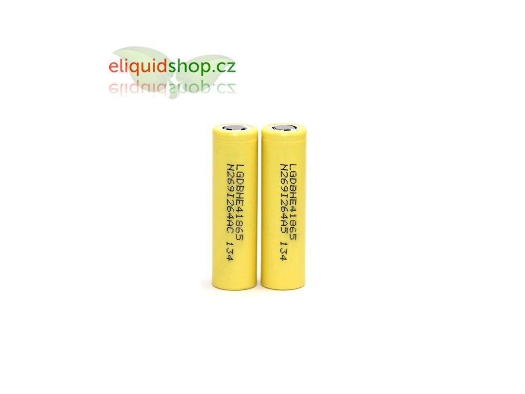 lg he4 18650 baterie