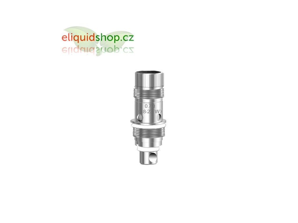 aSpire Nautilus BVC žhavící hlava 0,7 ohm
