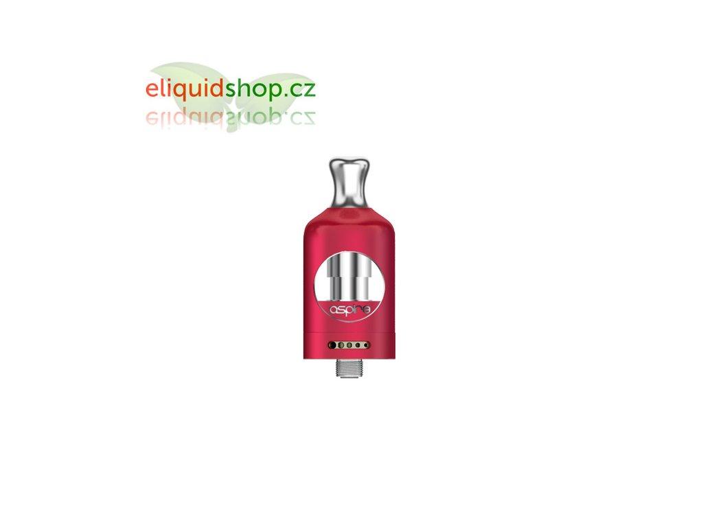Aspire Clearomizér Nautilus 2 2ml - Červená