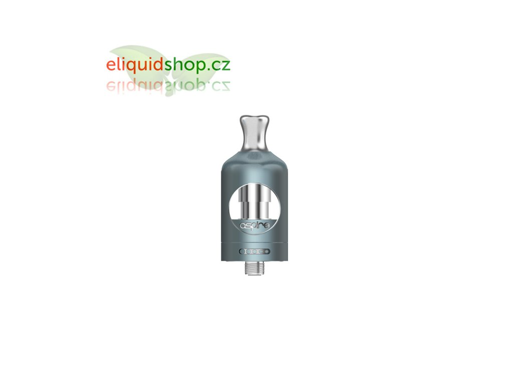 Aspire Clearomizér Nautilus 2 2ml - Šedá
