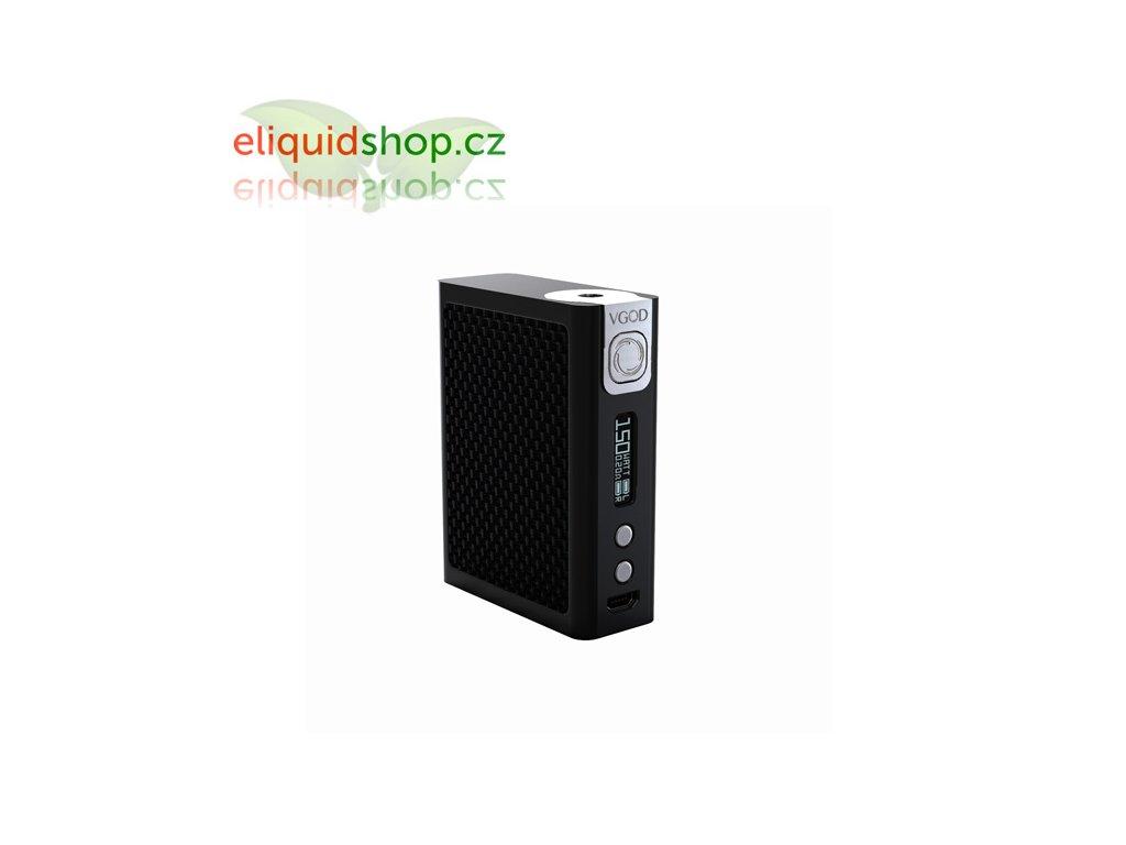 VGOD PRO 150 BOX - Černá