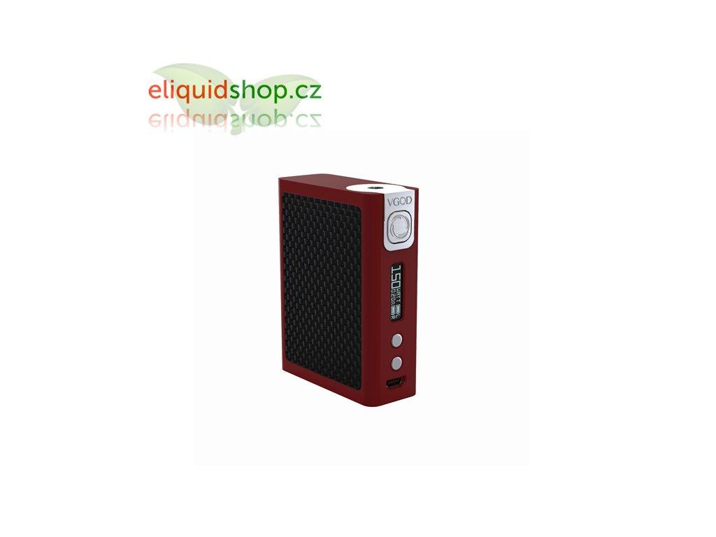 VGOD PRO 150 BOX - Červená