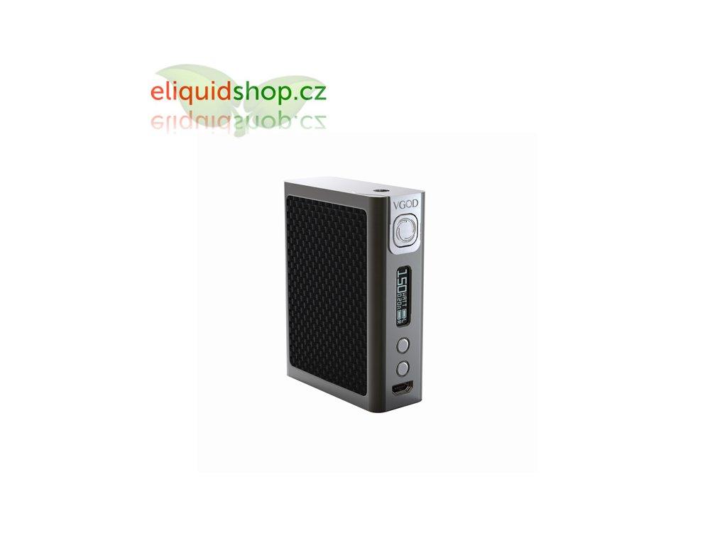 VGOD PRO 150 BOX - Stříbrná