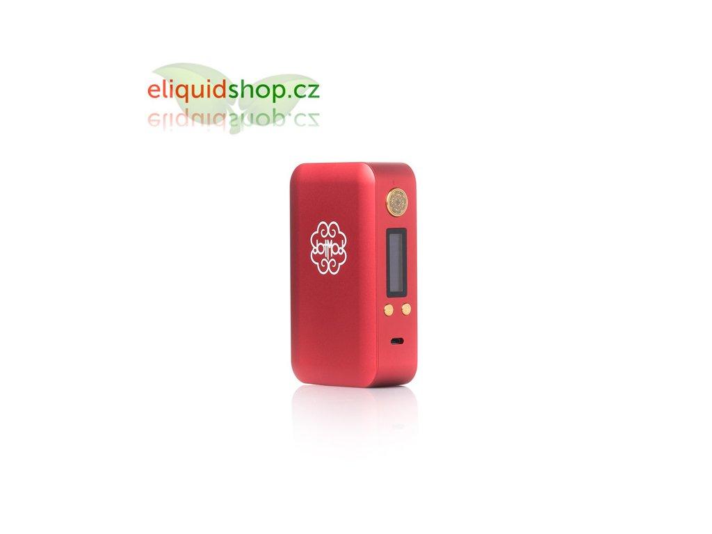 Dotmod dotBox 200W - červená