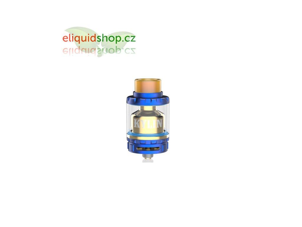 Vandy Vape Kylin RTA atomizér - Modrá