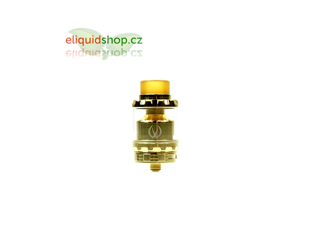 Vandy Vape Kylin RTA atomizér - Zlatá