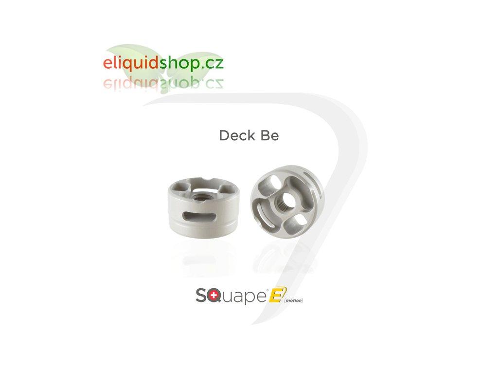 squape emotion deck be