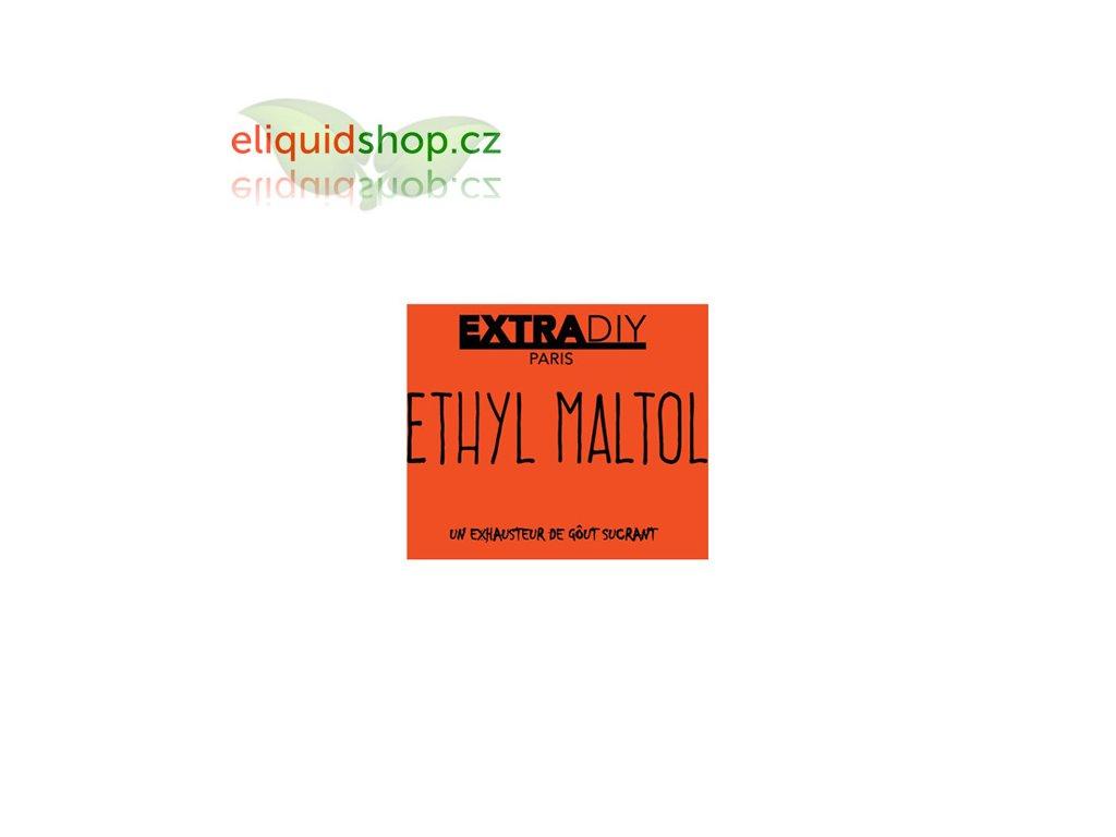 extradiy ethyl maltol