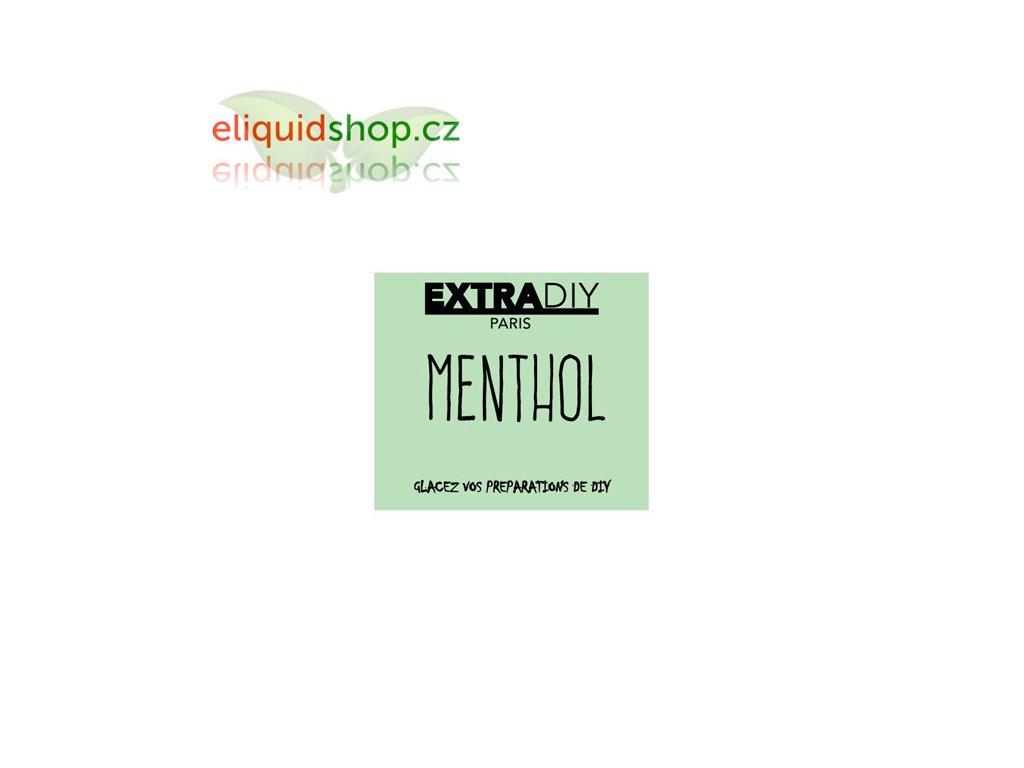 extradiy menthol
