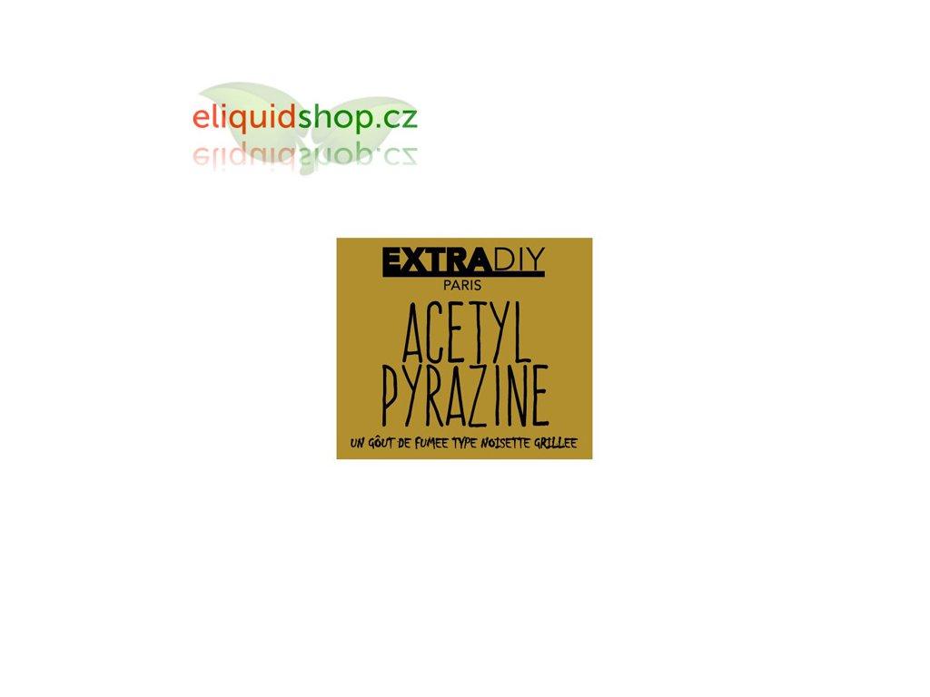 extradiy acetyl pyrazine