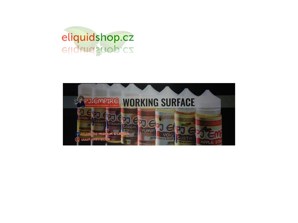 Podložka PJ Empire 78 x 30cm - Liquids