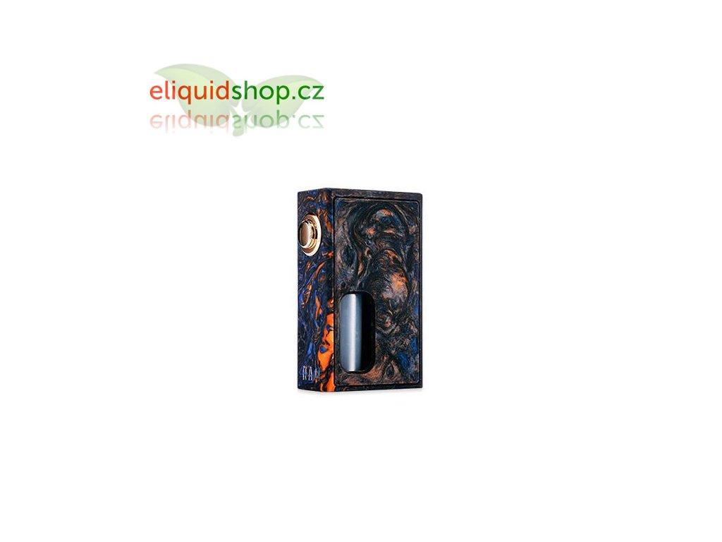 Wotofo Stentorian RAM Box MOD - Černá