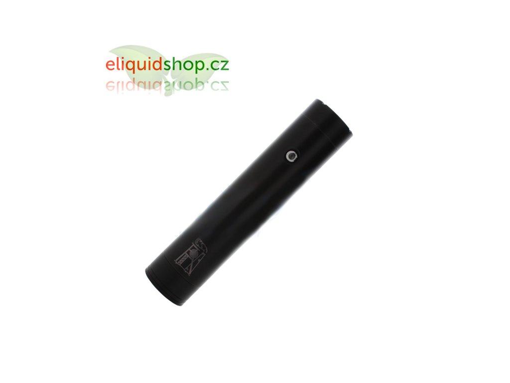 Dicodes Dani Extreme V3 MOD 22mm - Černá