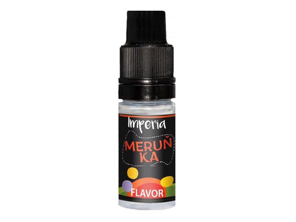 prichut imperia black label 10ml apricot merunka